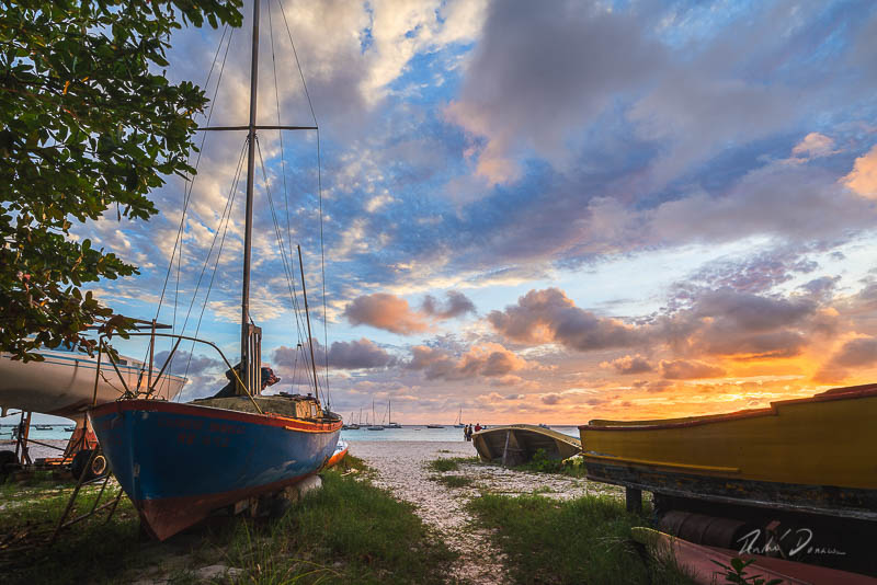 aDonawa-barbados-Brownes Beach Boats.jpg